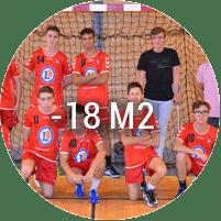-18 masculins 2