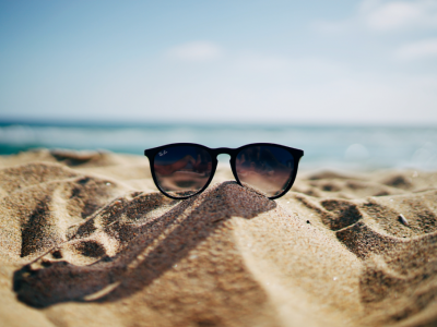 Vacances 🏖️🌴