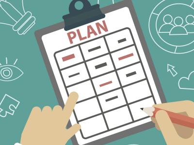 Planning des entraînements Vacances de la Toussaint 2019